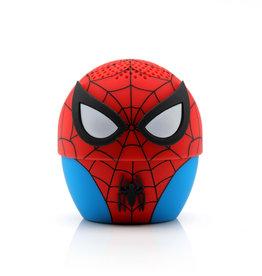 Bitty Boomers Spiderman Bluetooth Speaker