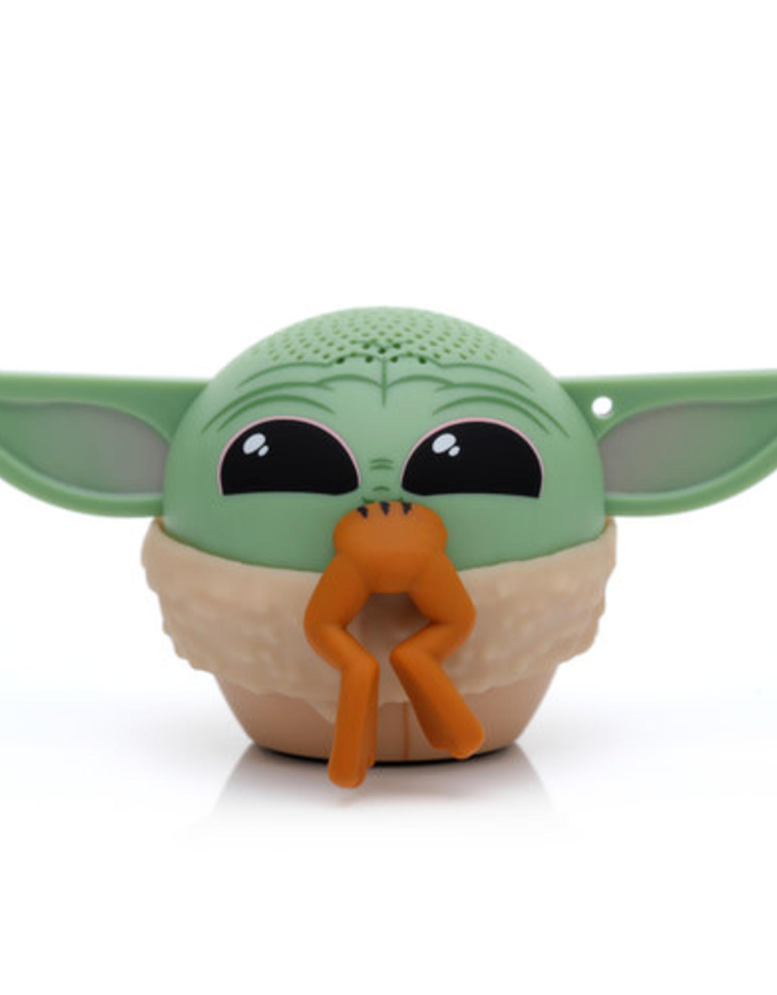 Star Wars Grogu/Baby Yoda Eating Bluetooth Speaker