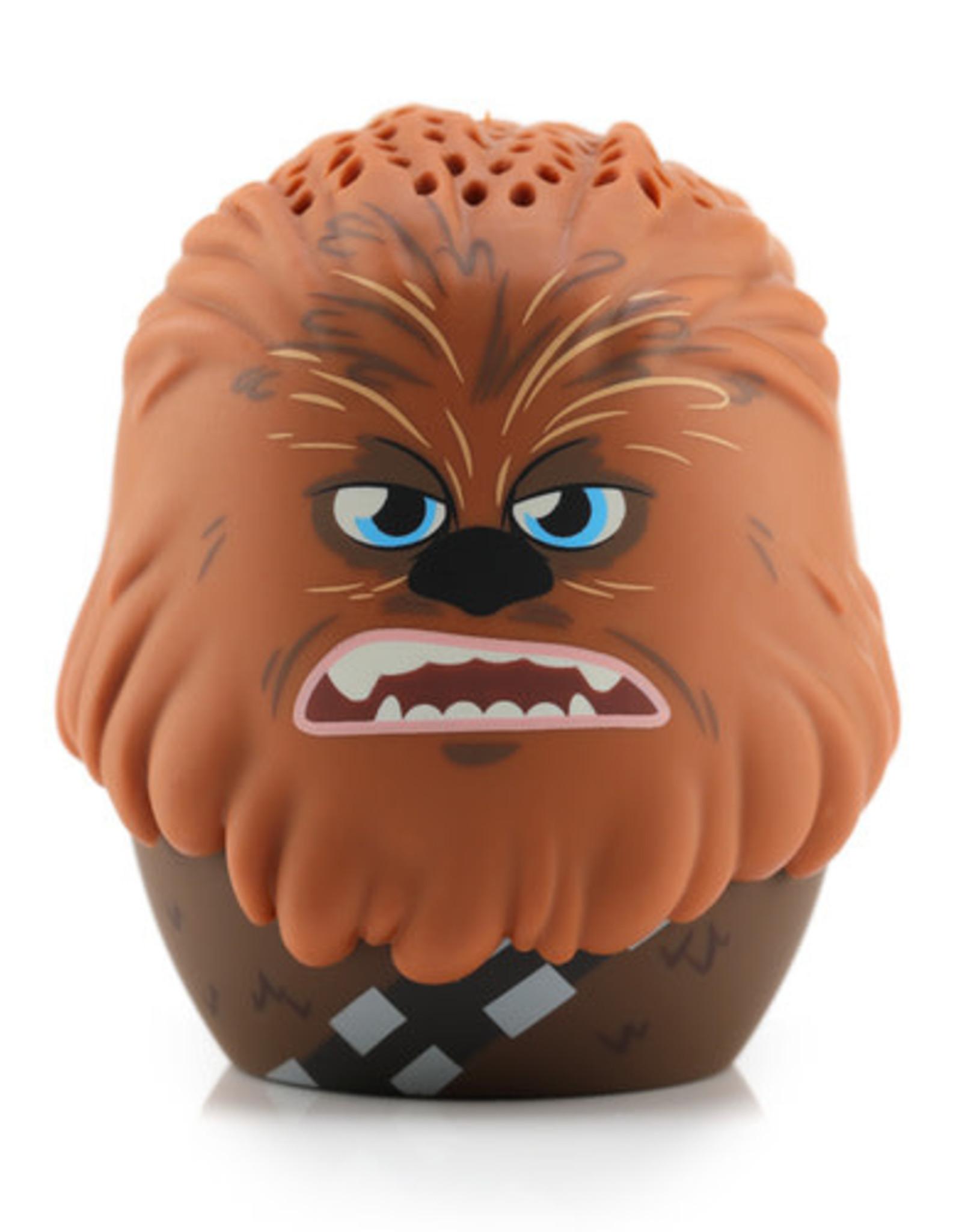Bitty Boomers Chewbacca  Bluetooth Speaker