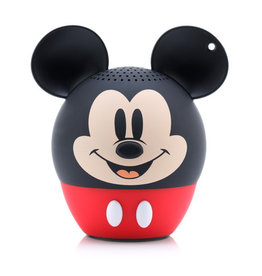 Bitty Boomers Mickey Mouse Bluetooth Speaker