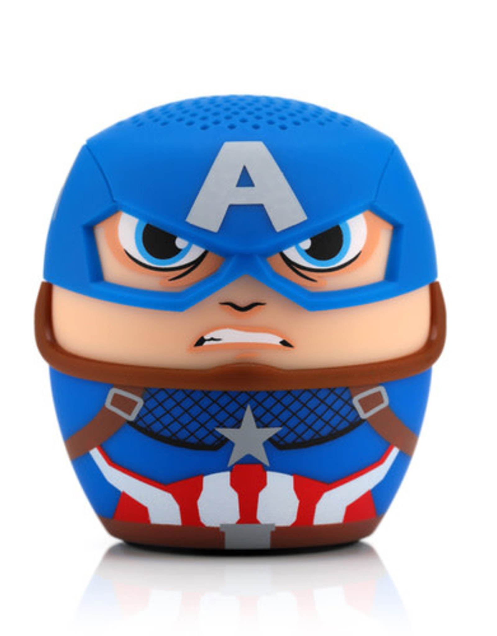 Marvel Captain America Bluetooth Speaker