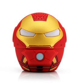 Bitty Boomers Iron Man Bluetooth Speaker