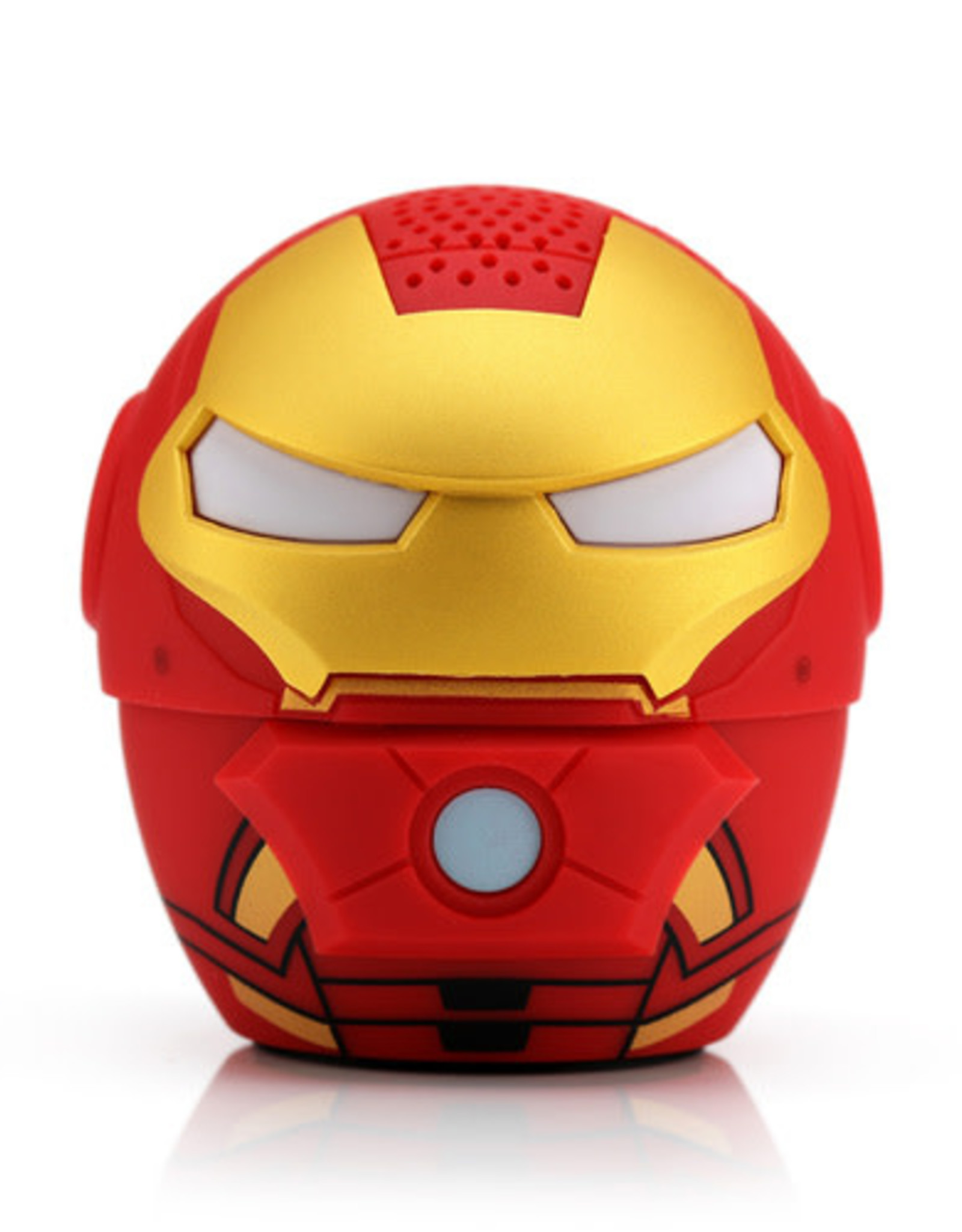 Marvel Iron Man Bluetooth Speaker