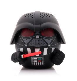 Bitty Boomers Darth Vader w/Lightsaber Bluetooth Speaker