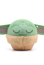 Bitty Boomers Grogu/Baby Yoda Eyes Closed Bluetooth Speaker
