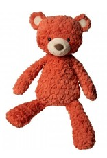 """Mary Meyer Coral Putty Bear 20"""""""