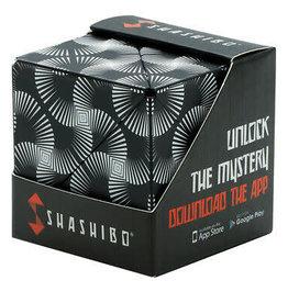 Shashibo Black and White Shashibo