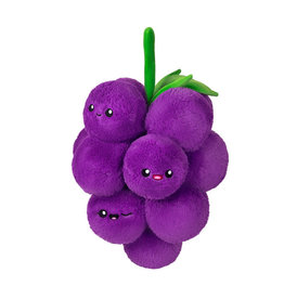 Squishable Grape Bunch