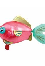 Swimming Goldfish, Gigi