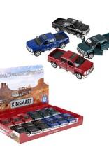 Toy Network 2014 Chevy Silverado