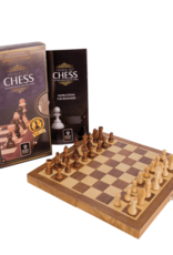 Chess - French Cut