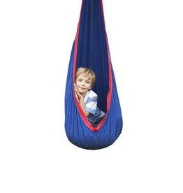 HugglePod Hanging Chair - Blue