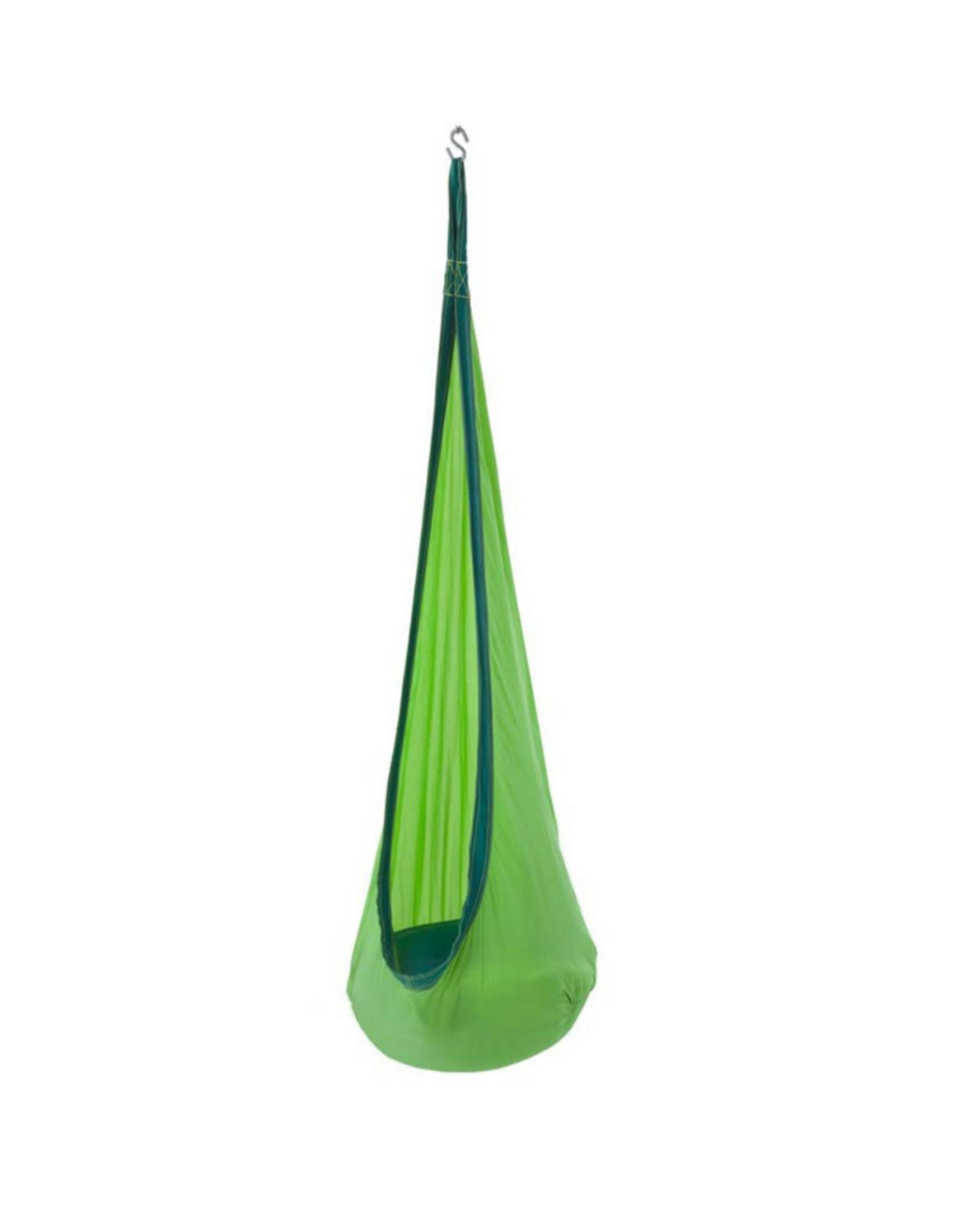 HearthSong HugglePod Lite - Green