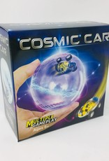 Cosmic Car