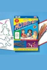 "Activity Set (48x8"" & 36x6"" = 84 Wikki Stix)"