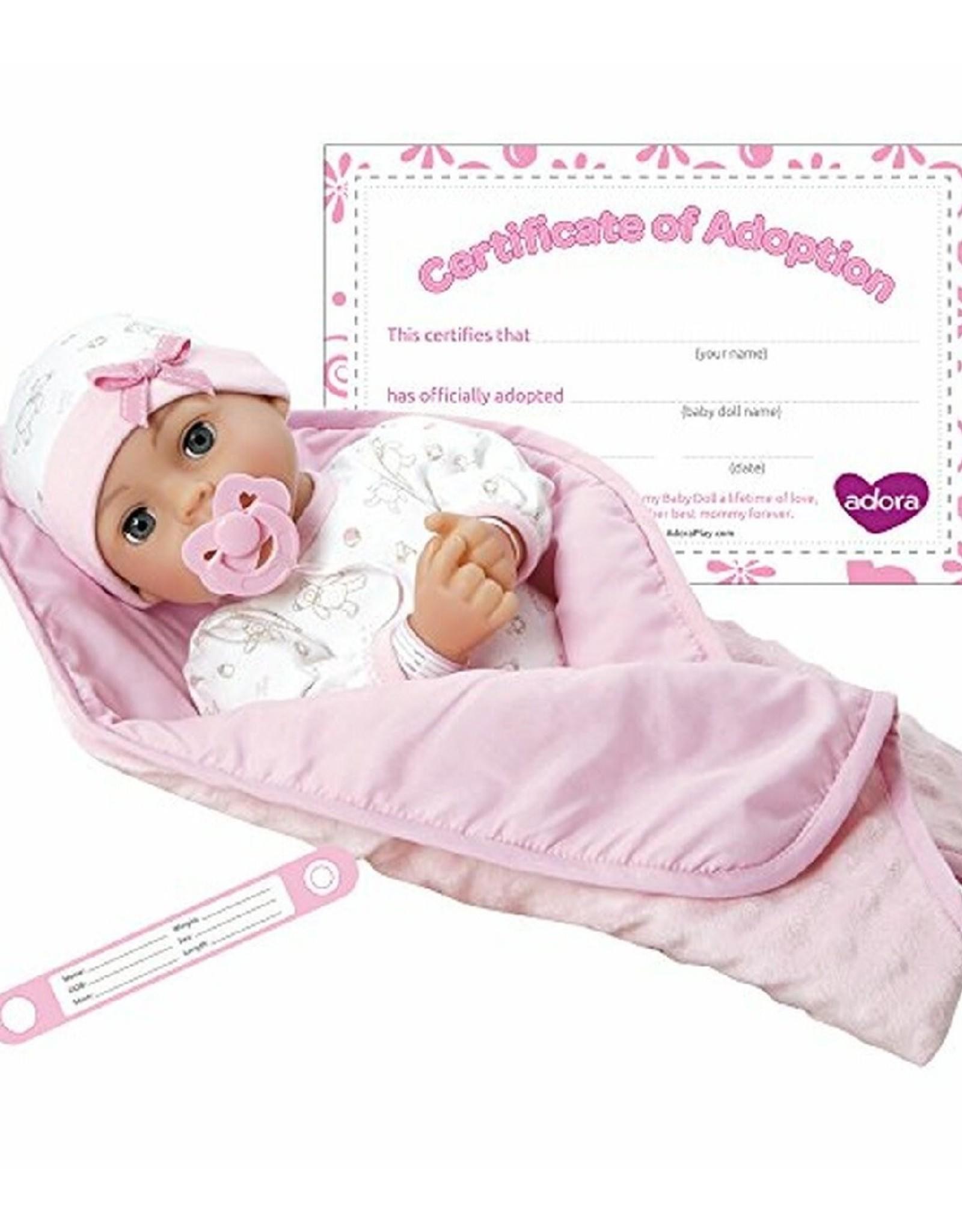 Adora Dolls Adoption Baby - Hope