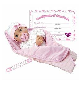 Adoption Baby - Precious