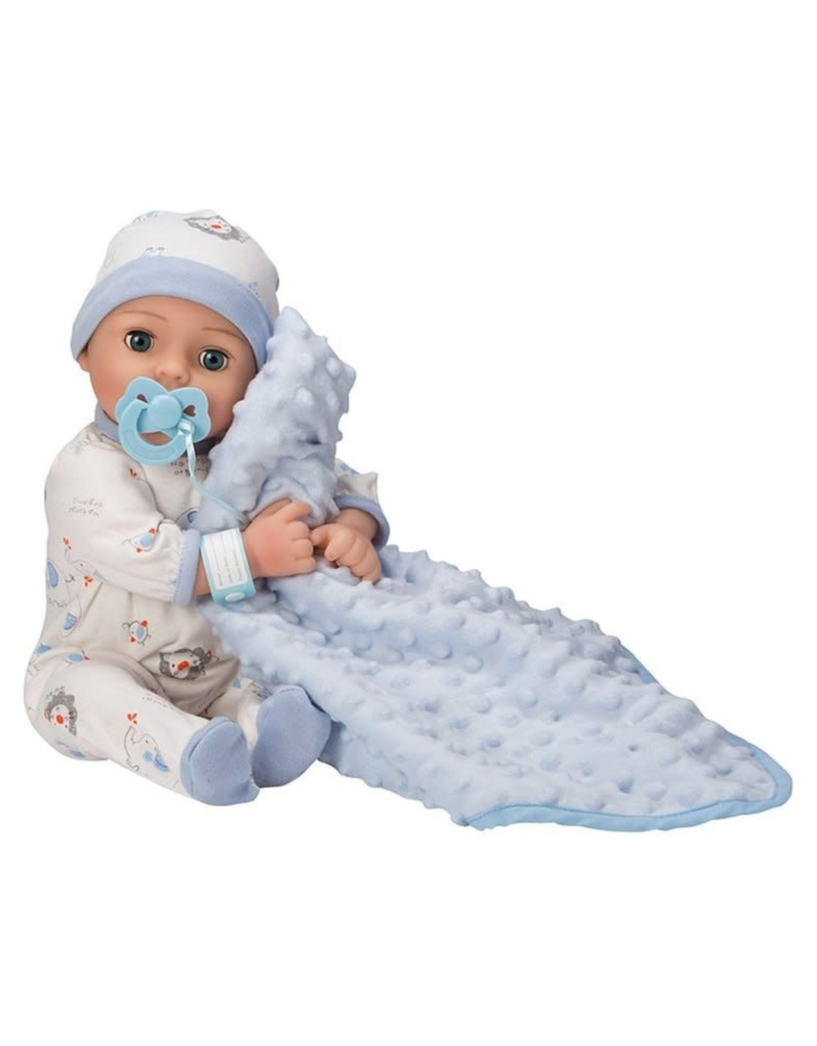 Adora Dolls Adoption Baby - Handsome