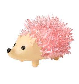 Grow Your Own Crystal Hedgehog