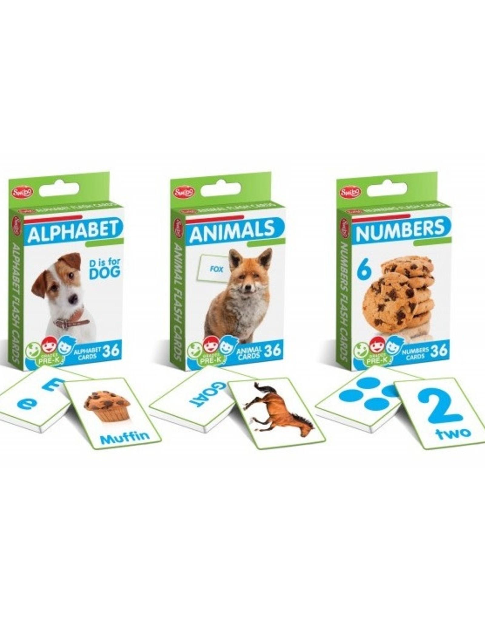 Anker Play Basic Flashcards