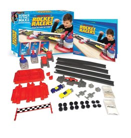 Be Amazing! Toys Fuel & Duel Rocket Racers