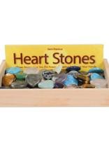 Benjamin International Heart Stone