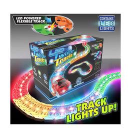 Twister Tracks Laser Tracks 12' Set