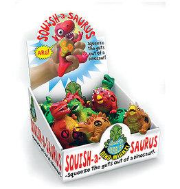 Squish-a-Saurus