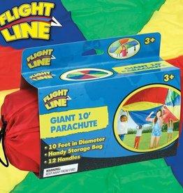 Flight Line 10' Parachute