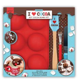 Cocoa Bombs Intro Set