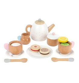 Tea Party Complete Playset
