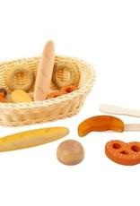 Small Foot Design Breadbasket Playset Fresh Theme