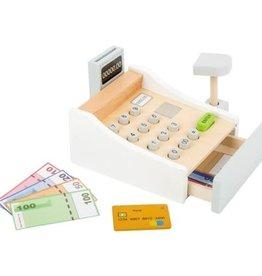 Small Foot Design Cash Register Playset