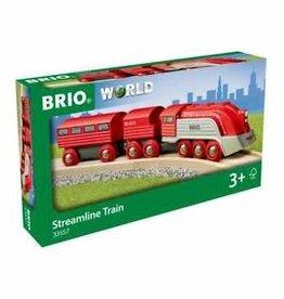 Brio Trains Streamline Train