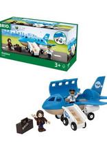 Brio Trains Airplane