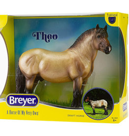 Breyer Theo Ardennes