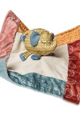 Boho Baby Elephant Character Blanket