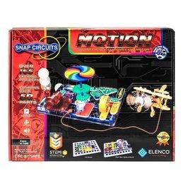 Snap Circuits Snap Circuits Motion