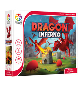 Smart Games Dragon Inferno