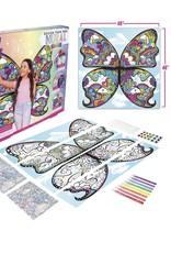 Fashion Angels Design Your Own Mural Design Set