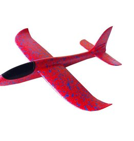 FireFox Toys Trixter Glider-  3 colors (Performs tricks)