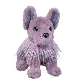 Douglas Toys Lilac French Bulldog