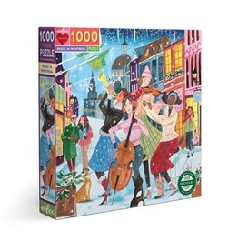 Music in Montreal 1000 pc