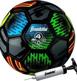Mystic Competition Soccer Ball