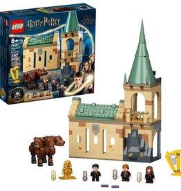 Harry Potter HogwartsTM: Fluffy Encounter