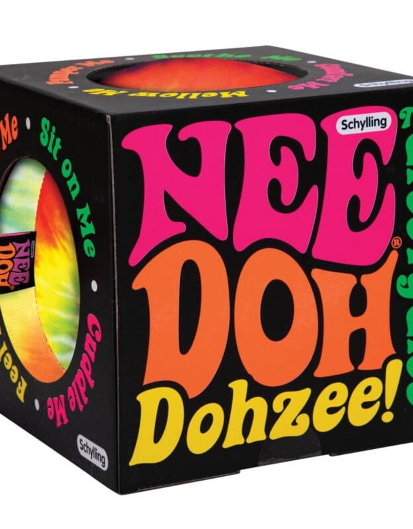 Nee-Doh Dohzee - Prints