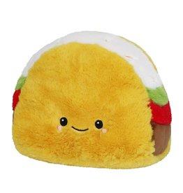 Squishable Snugglemi Snackers - Taco