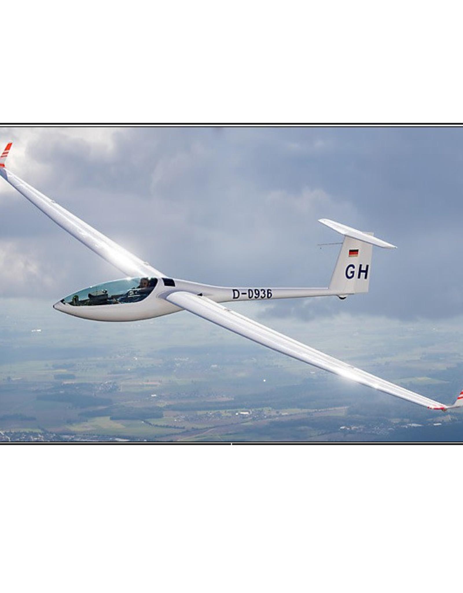 PlaySTEAM Falcon 800 Glider