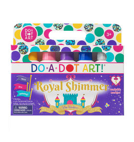Do-A-Dot 5-Pack Royal Shimmers