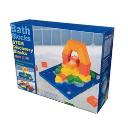 Bath Blocks STEM Discovery Blocks
